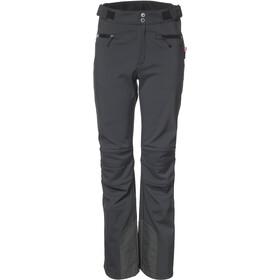 Isbjörn Luna Stretch Ski Pants Kids black